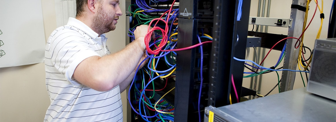 network engineer degree