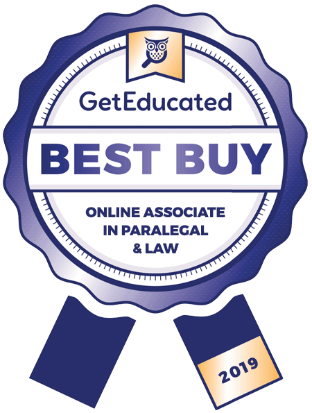 online associate in paralegal and law best buy